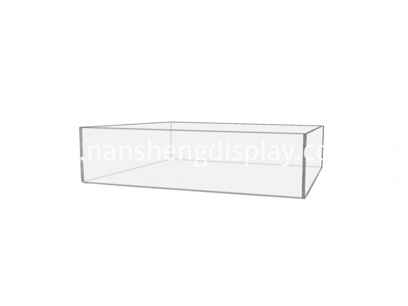 Acrylic Display Trays