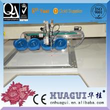 Máquina de aplicação de pedra de cristal de venda quente HUAGUI