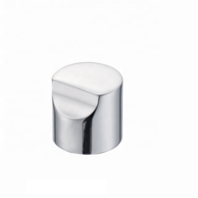 Hot selling removable polished zinc valve handle wheel  faucet handwheel