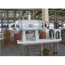 Pzg Harrow / Rake Vacuum Dryer