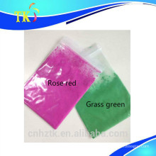 Thermal Pigment Powder for nail polish and textile