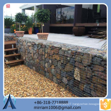 Anping Baochuan Directly Sale Competitive Welded Gabion Baskets