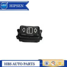 Interrupteur de lève-vitre électrique pour numéro OE 124 820 4710 KZ