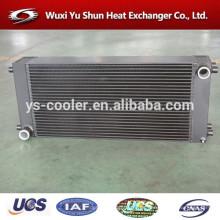 Radiadores del coche de la placa y de la barra del aluminio baratos