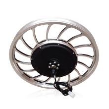"""Motor eléctrico del eje de rueda de la vespa de la bici eléctrica de BLDC 36v 48v 1000w 20 """""""