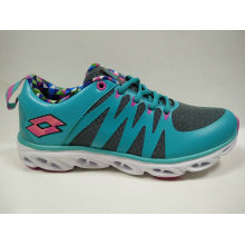 Colorful Light Weight Fitness Running Shoes for Women