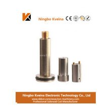 Hot China Products Wholesale AC / DC Todas las válvulas de control disponibles con Stronge válvula de núcleo