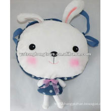 New Style Lovely And Cute Soft Stuffed Plush Backpack