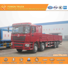 SHACMAN F3000 8X4 270hp heavy cargo truck hot sale