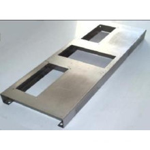 Laser Cutting Metal Plate, Polishing Precise CNC Machinery