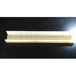 19ga Plastic Staples for Carpentry  Decoration Flooring
