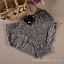 ladies underwear grey underwear sexy lingerie sexy new design cheap panty 2535