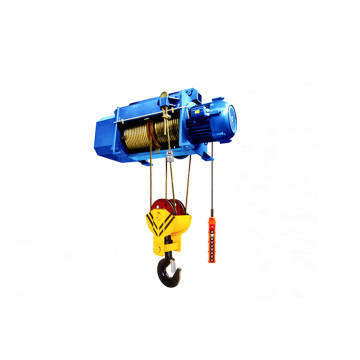 Big sobrang timbang electric hoist 1-100t