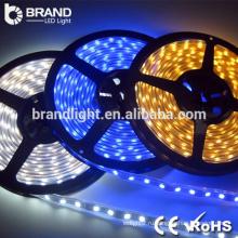 CE ROHS крытый использования SMD5050 7.2w / M RGB светодиодные полосы света, светодиодные рождественские