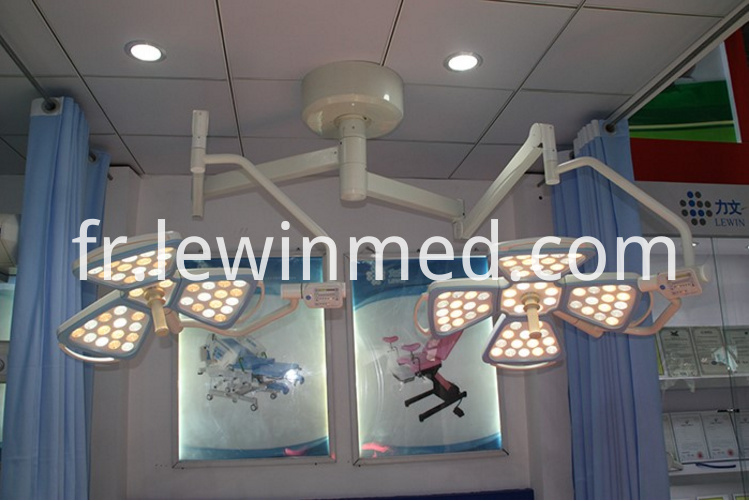 surgical operating lamp 2