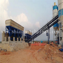 Universal Mobile Batching Plant