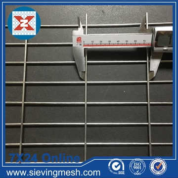 316 Wire Mesh Welded
