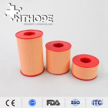 Медицинских расходных материалов гипсолита окиси цинка с аттестацией CE