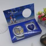 Nature Love Pearl Necklaces Gift Sets