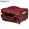 FREESUB Sublimação Heat Pressione a máquina personalizada caixa do telefone