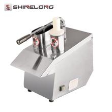 Máquina cortadora elétrica industrial de aço inoxidável industrial