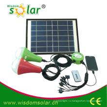Солнечное электричество генерации системы для дома (JR-SL988B)