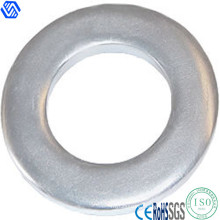 OEM Service Custom Made Steel Flat Washers