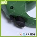 Small Blue Retractable Dog Leash (HN-CL744)