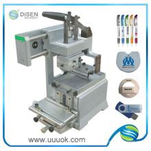 impresora del cojín de 1 color tinta sellados taza