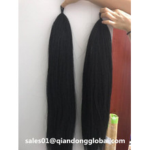 90cm Negro False Horse Tail Hair en venta en es.dhgate.com