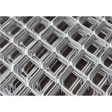 Aluminium Amplimesh / Edelstahl Draht Mesh für Fenster