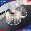 New Style Acrylic Flower Box Exporter with Lid