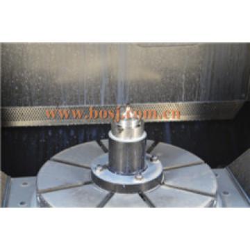 Gt37 Gt3782 Gt3782V Gt3782VAS Turbo Billet Compressor Wheel 743250-0014 Peformance Design CNC Machined Wheel Powerstroke 6.0L USA
