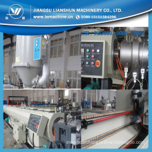 PE Water Energy Supply Pipe Extrusion Machine
