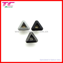 Triangular Metal Grommet with Different Colors