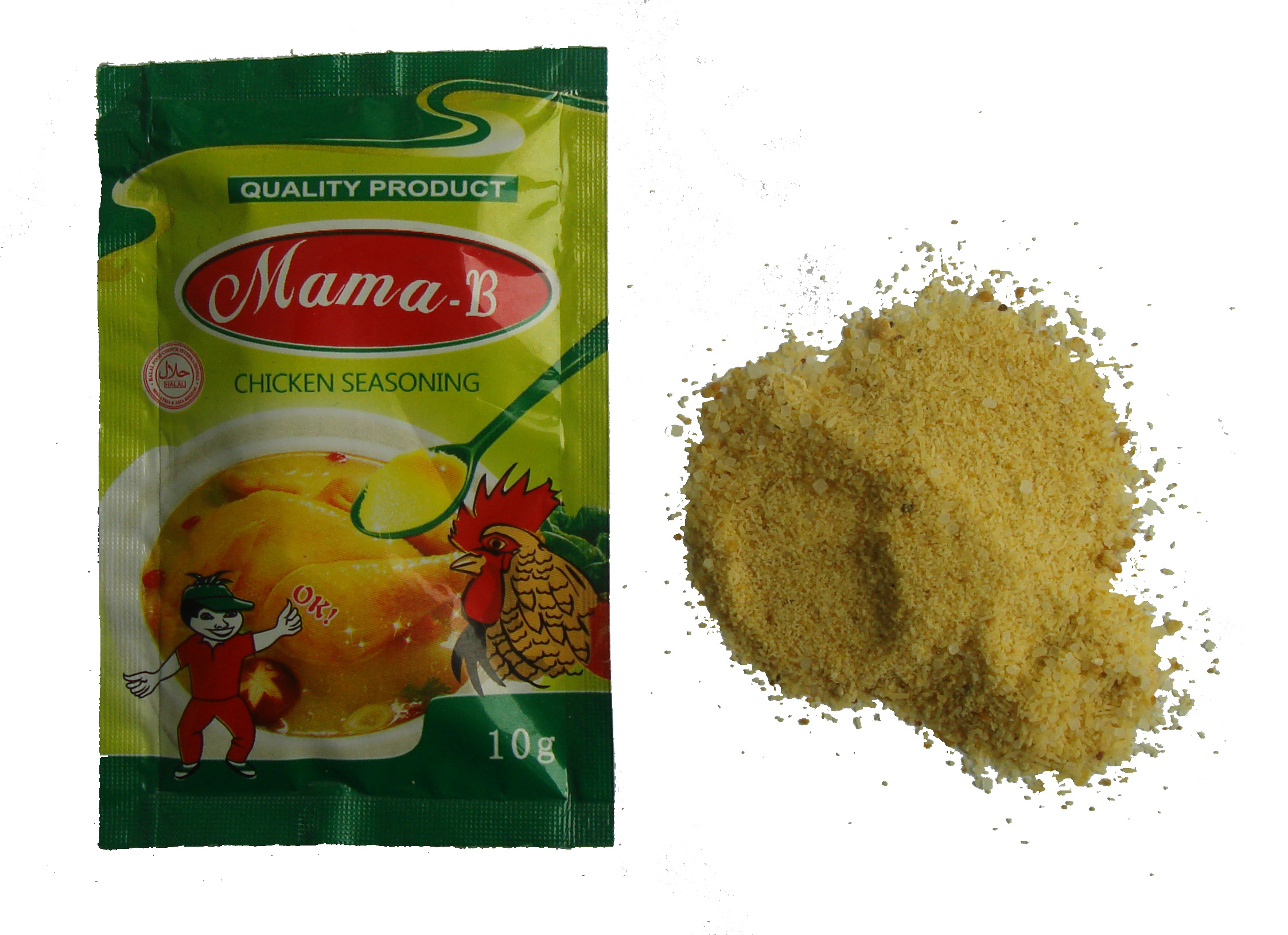 Shrimp Seasoning Powder
