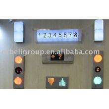 Фонарь лифтового зала, индикатор, лифтовые части