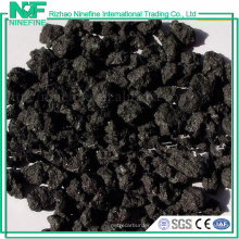 Graphit-Petroleum-Koks der Grad-A kalzinierter Haustier-Koks auf heißem Verkauf