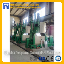 mesin press spiral oil