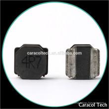 Diseño de inductores de montaje en superficie de bobina de ferrita para reloj inteligente