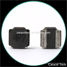 Inducteurs de bâti de surface de bobine de ferrite de conception pour la montre futée