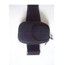 saco de telefone móvel de neoprene macio de qualidade superior