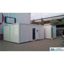 Customized Office Container with International Standard (shs-fp-office127)