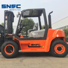 Japan Engine ile 5T Forklift