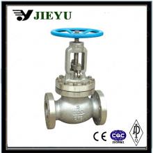 Válvula de Globo de Flange de Aço Inoxidável CF8 de 300 lb