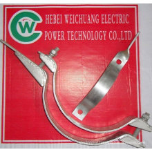 hot dip galvanized line hook for electric power fitting