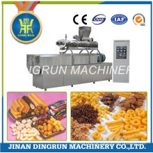 core filling snacks food production extruder