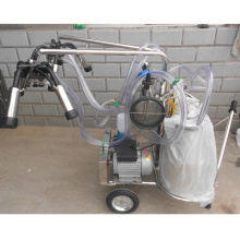 customized motor and power for milking machine in USA