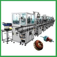 Automatic Armature/Rotor Assembly Line