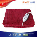 Vente chaude populaire et confortable sur la couverture électrique